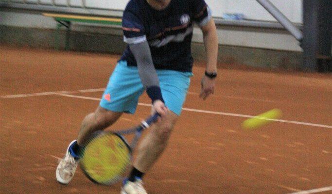 Cupa Elite Tenis Club – Tenis Partener Februarie 2019